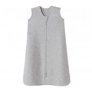 Halo Large Cotton Cream Blanket