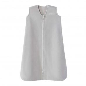 Halo Large Fleece Cream Blanket