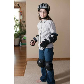 L Knee, Wrist, Elbow Guards