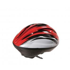 Large Red Helmet