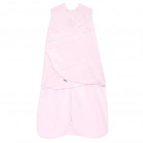 Halo Newborn Fleece Pink Swaddle