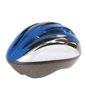 Small Blue Helmet