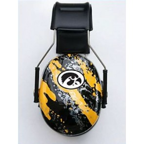 HawkEars Youth Earmuffs - Splash