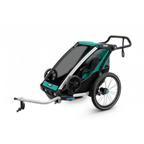 Thule Chariot Lite 1+Cycle/Stroll