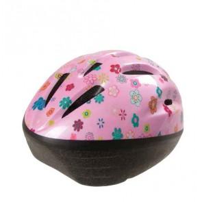 Toddler Pink Helmet